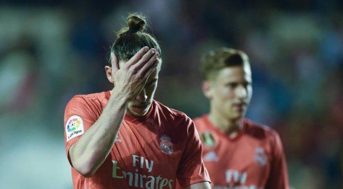 Bayern Dikabarkan Ingin Pinjam Pemain Madrid Lagi