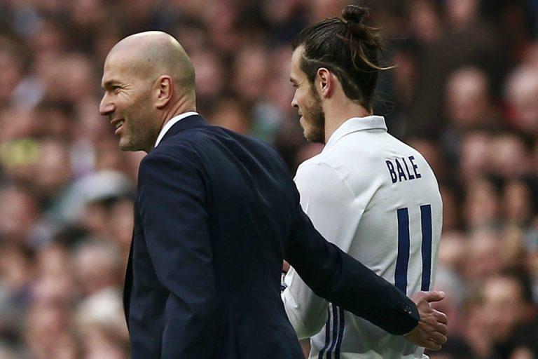 Bale Dihujat Fans, Sosok Ini Malah Bela Dirinya