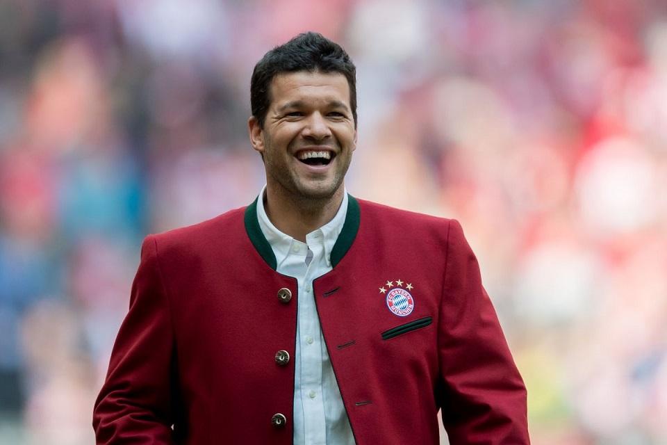 Ballack Mourinho Sudah Lama Senang Bayern