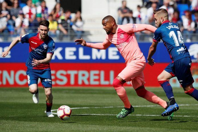 Barcelona Ditahan Imbang Karena Bayangkan Tim Ini