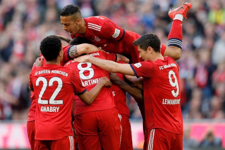 Bayern Munchen Bertekad Raih Treble Winners Musim Depan