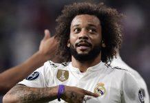 Begini Kelanjutan Karier Marcelo Bersama Madrid