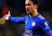Cari Penerus Jordi Alba, Barcelona Pantau Bek Kiri Leicester City