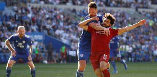 Benarkah Kemenangan Liverpool Dibantu Pemain Cardiff