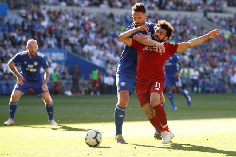 Benarkah Kemenangan Liverpool Dibantu Pemain Cardiff?