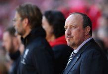 Benitez Tegaskan Tak Akan Bantu Liverpool Juara Musim ini