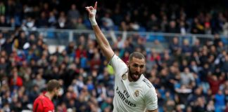 Benzema Gemilang, Madrid Tetap Disarankan Beli Striker Baru