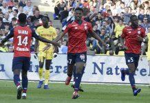 Berhasil Comeback, Lille Hancurkan Nantes