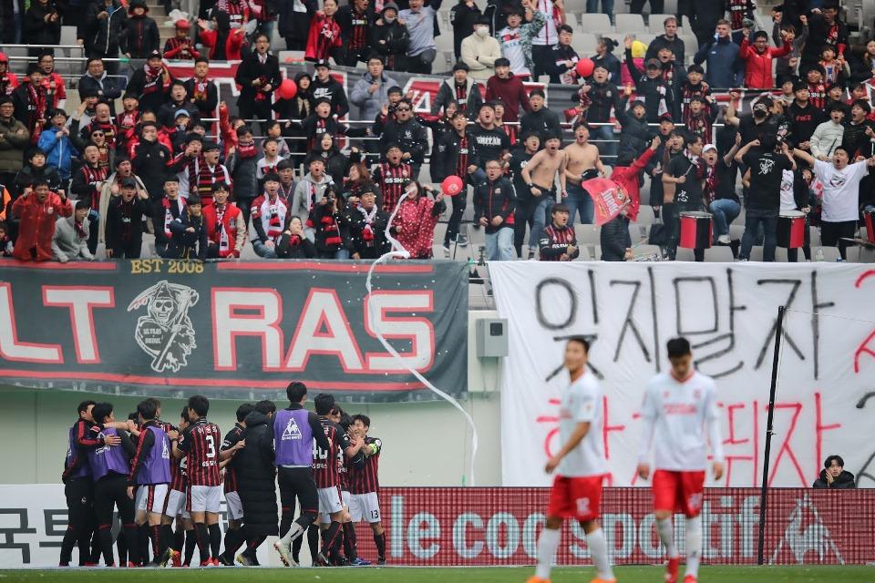 Berkat Aturan Ini, Pemain Indonesia Bisa Main di K-League