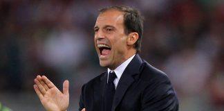 Bersinar di Juventus, Allegri Kean Harus Selalu Profesional