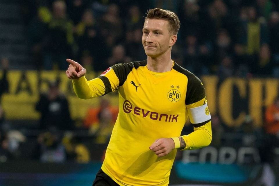 Bintang Dortmund Ini Protes Punya Peran Baru, Kenapa