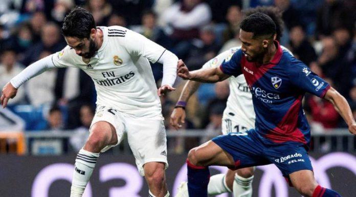 Brace Benzema Bawa Madrid Raih Poin Penuh