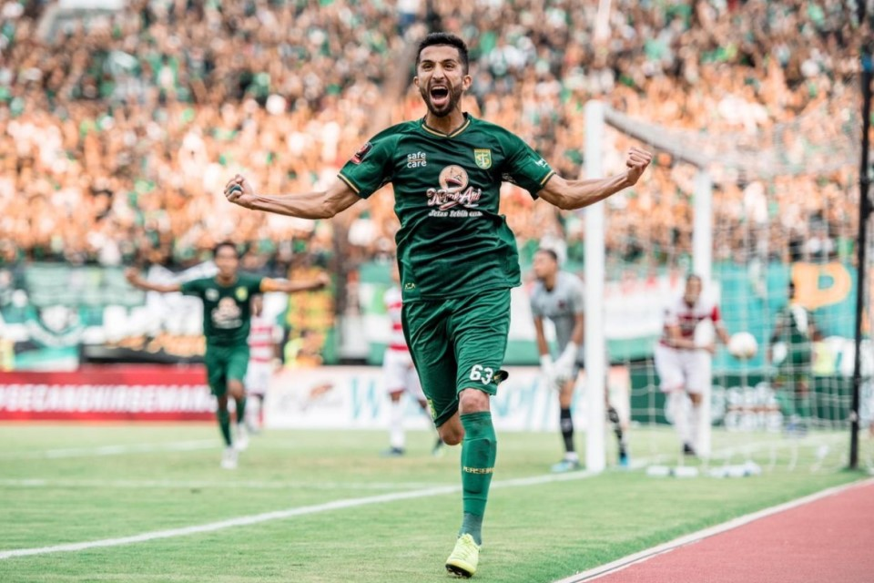 Bungkam Madura United, Ini Kunci Keberhasilan Persebaya