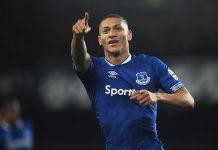 Richalison Everton