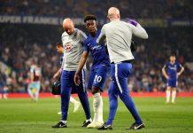 Cedera Hudson-Odoi Berdampak Buruk Bagi Permainan Chelsea