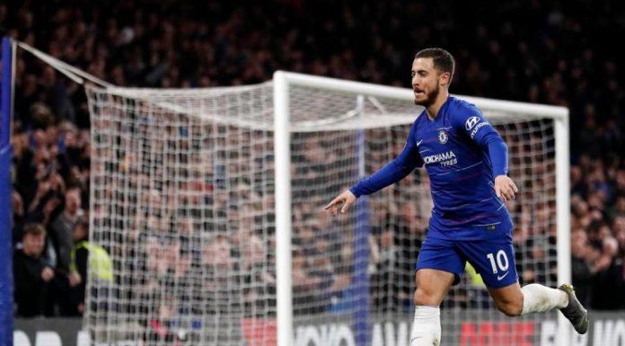 Chelsea dan Madrid Disebut Sudah Capai Kesepakatan Terkait Transfer Hazard
