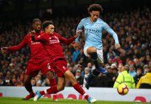 City Liverpool
