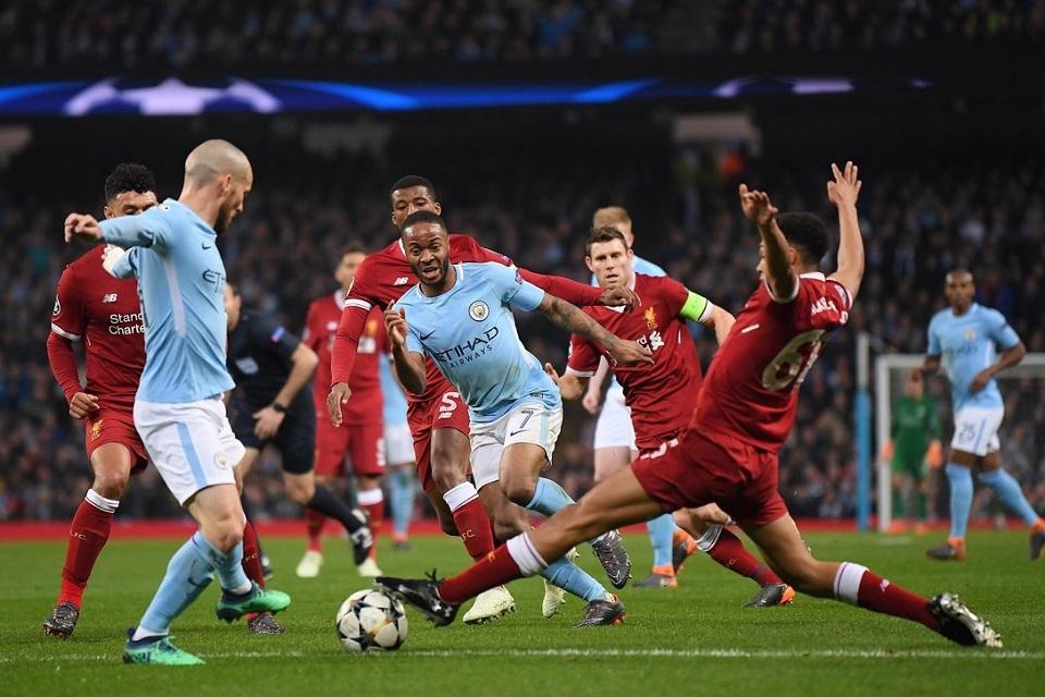 City dan Liverpool Sama Kuat, Hal Ini yang Jadi Penentu Juara Liga Inggris