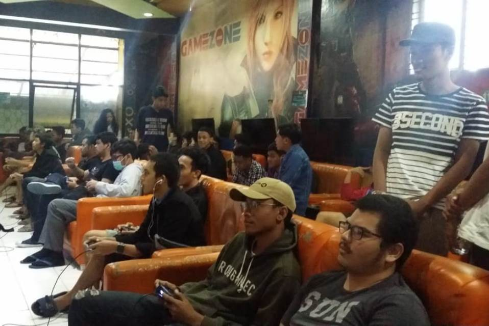 FIFA 19 Offline Competition Malang