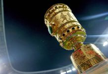 Drawing DFB-Pokal 2019: Bayern vs Bremen, Leipzig vs Hamburg SV