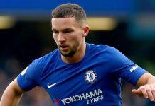 Burnley Berminat Pinjam Pemain Buangan Chelsea