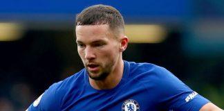 Miris, Pemain Ini Disebut Tak Lagi Miliki Masa Depan di Chelsea