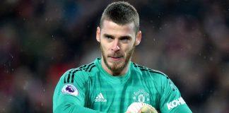 United Optimis Bisa Pertahanan Kiper Utamanya Musim Depan