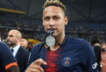 Demi Datangkan Neymar, Man City Siap Tumbalkan Pemain Ini