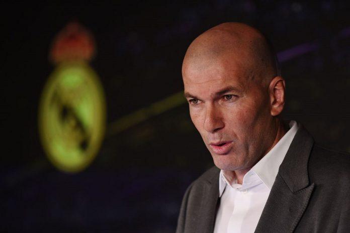 Demi Hazard, Zidane Rela Buang 2 Pemain Ini