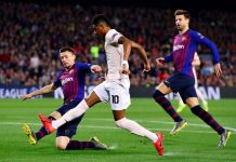 Demi Rashford, Barcelona Tawarkan Dua Pemain Ini ke United