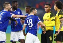 Derby Ruhr Dortmund vs Schalke 04 Panaskan Bundesliga Pekan Ini