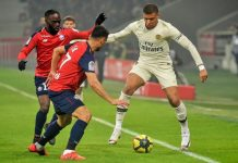 Dibantai Lille 1-5, Mbappe Ungkap PSG Amatiran