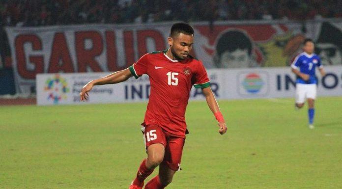 Diboyong Pahang FA Rp 2,39 Miliar, Saddil Jadi Pemain Termahal Malaysia