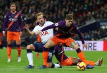 Didera Kelelahan, Mampukah Tottenham Ungguli City