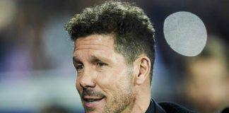 Simeone: Jangan Coret Atletico Dari Persaingan Gelar LaLiga