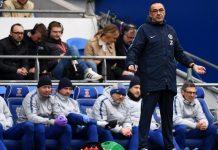 Dikritik Fans Chelsea, Ini Reaksi Sarri