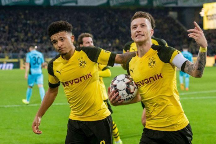 Dortmund Freiburg