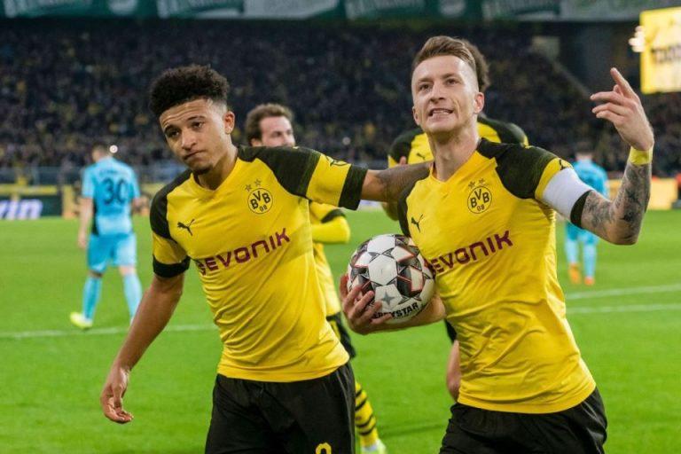 Freiburg vs Dortmund: Ambisi Dortmund Untuk Menjaga Asa Juara