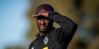 Dortmund Angkat Otto Addo Jadi Asisten Pelatih