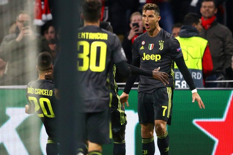 Dua Kehebatan Ronaldo yang Tak Dimiliki Pemain Lainnya