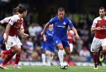 Dua Legenda Inggris Prediksi Posisi Final Empat Besar Premier League