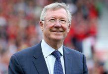 Dukung Liverpool Atau Manchester City, Fergie