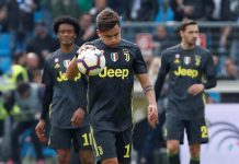 Petinggi Juventus Persilahkan Dybala Pergi dari Klub