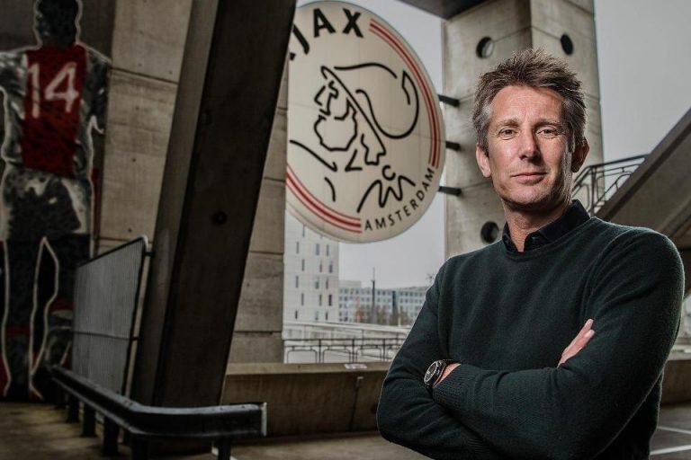 Di Masa Lalu, Van Der Sar Ungkap Dirinya Hampir Gabung Tim Rival!