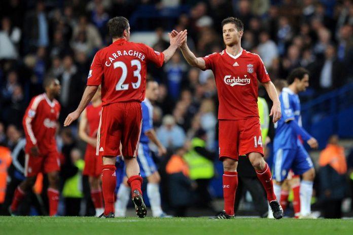 Eks Gelandang Liverpool Yakin Klubnya Bisa Juara Liga Champions