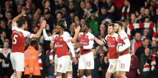 Emery Jadi Faktor Pembeda Arsenal Musim Ini