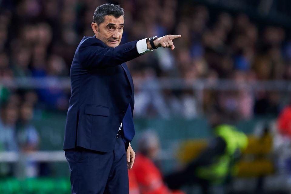 Jelang El Clasico Jilid I, Valverde: Main di Camp Nou Aman Kok