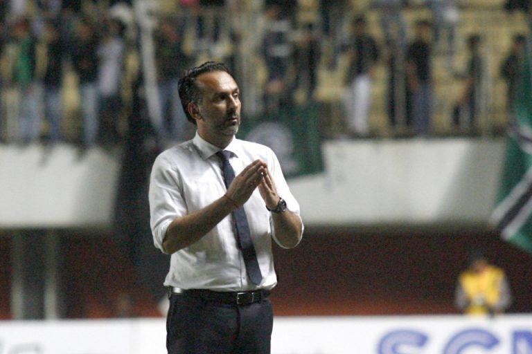 Gagal Di Piala Presiden, Borneo FC Resmi Pecat Pelatihnya
