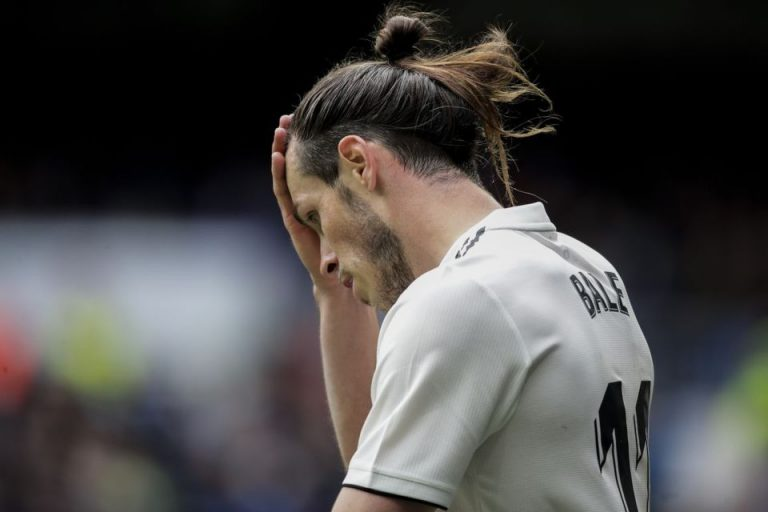 Tak Kunjung Laku, Real Madrid Ingin Manfaatkan Pemain Asal Wales