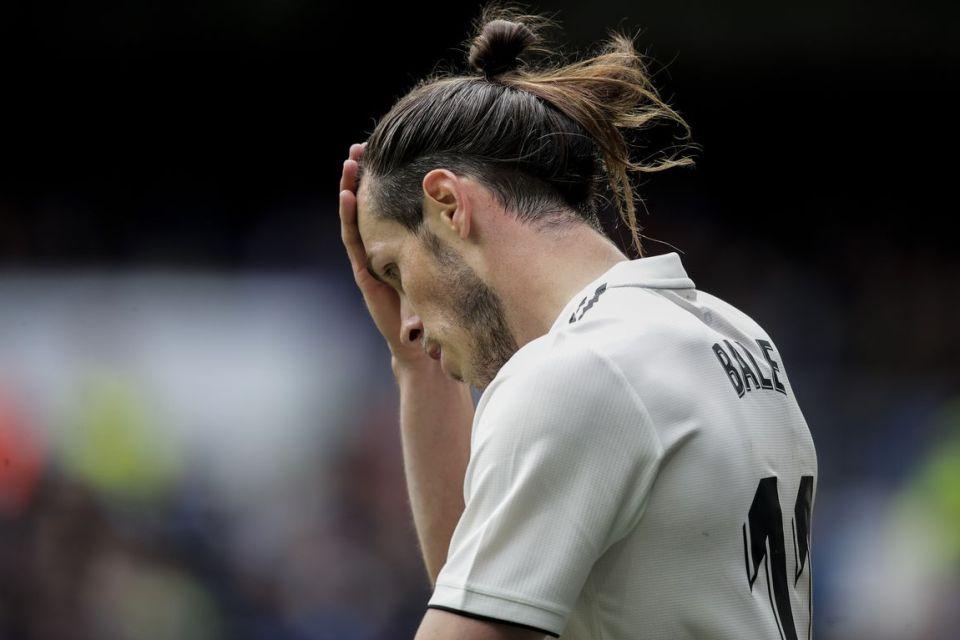 Turun Drastis, Inilah Harga Terbaru Gareth Bale!